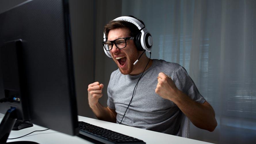 Bagaimana Bermain Video Game Dapat Melawan Depresi?